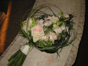 Preparazione bouquet Monza e Brianza